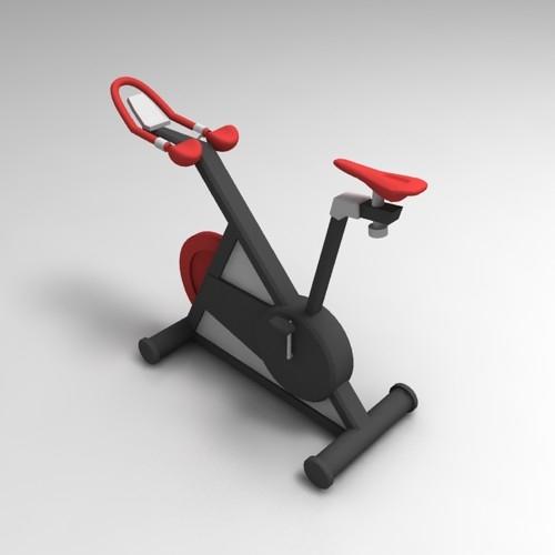 Bike machine