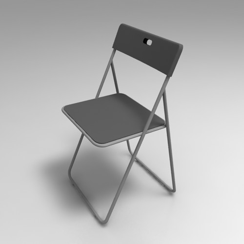 Camp-chair