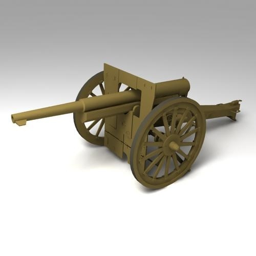 Schneider-Danglis gun