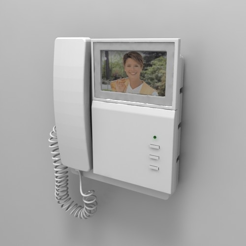 Door phone