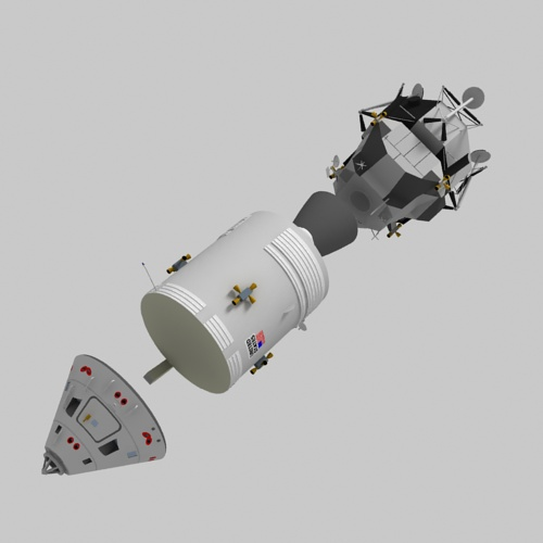 Apollo Modules
