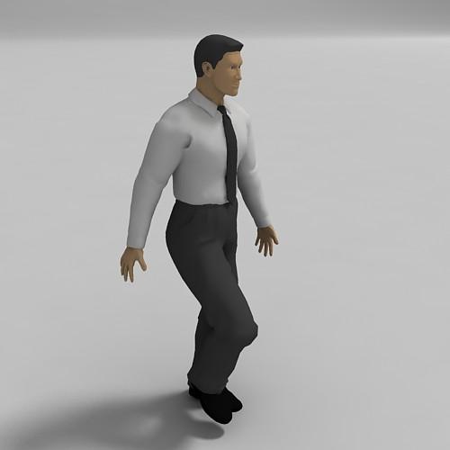Man 005