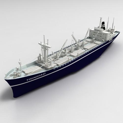 Watercraft 3dlenta 3d Models Library