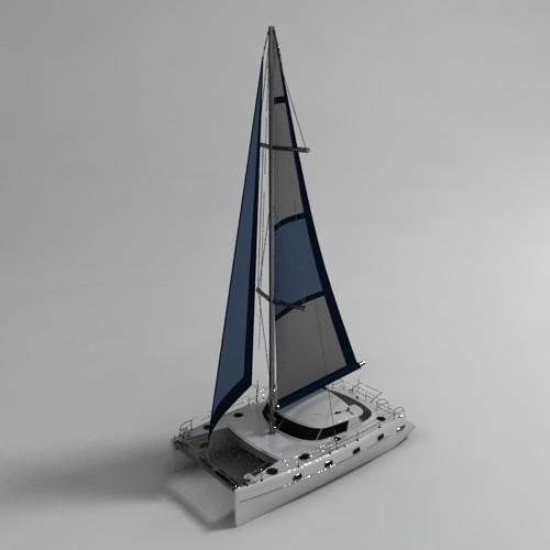 Watercraft 001