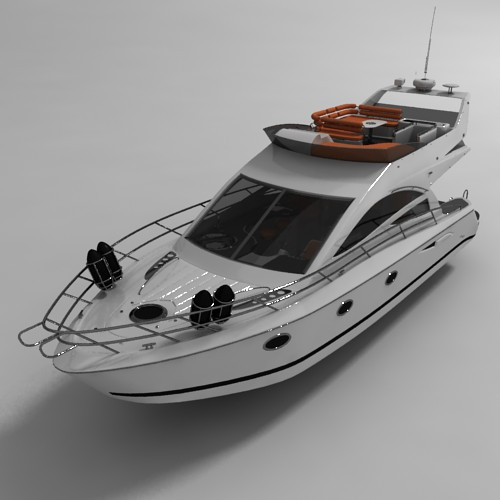 Watercraft 003